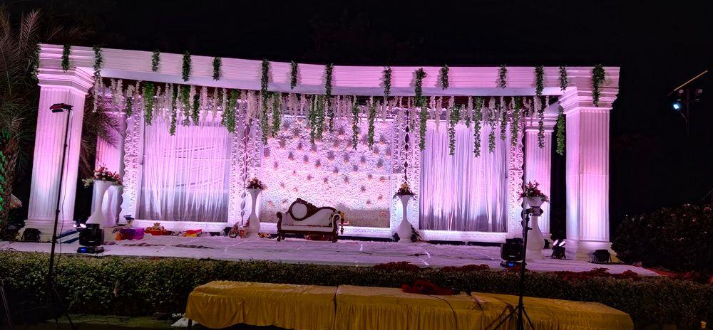 Photo By Nishigandha Decorators - Decor