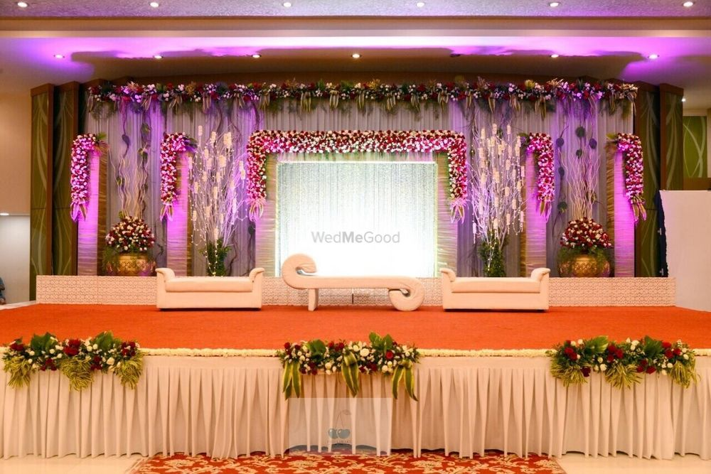 Photo By Bluecherry Entertainment - Wedding Planners
