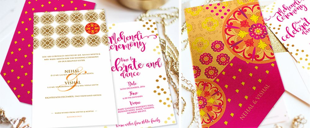 Photo By Organized Chaos - Designers at Work - Invitations