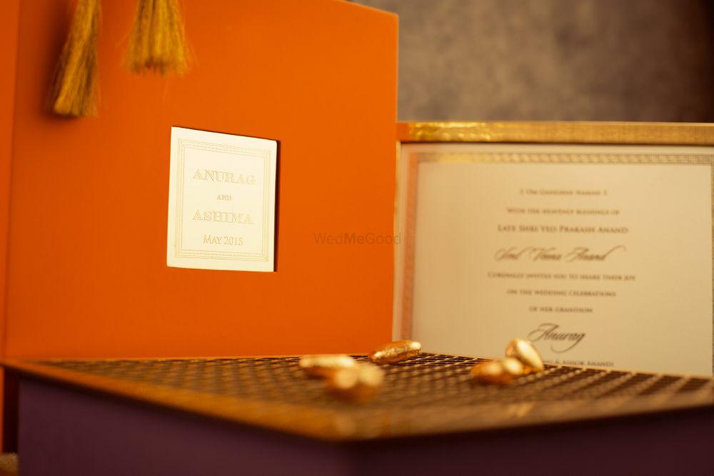 Photo By Ozel Design - Invitations