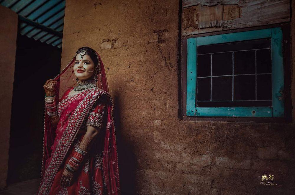 Photo By Khushboo Mishra - Bridal Makeup