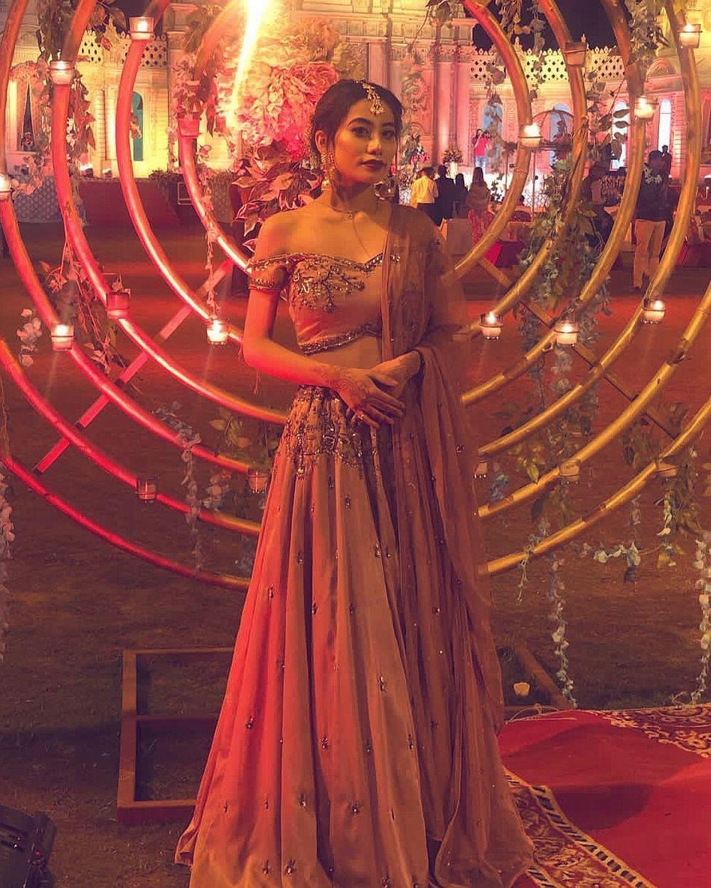 Photo By Rianta's - Bridal Wear