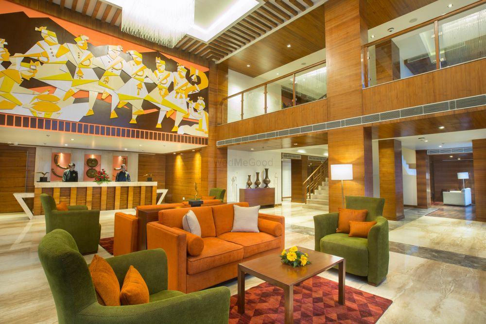 Photo By Royal Tulip Luxury Resort - Venues
