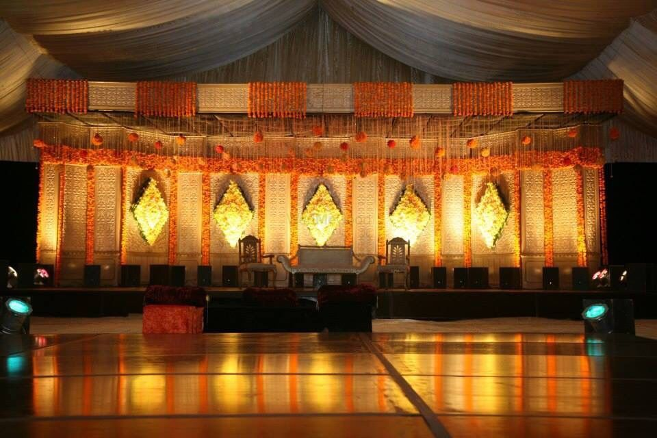 Photo By 2D Events & Entertainment  - Wedding Planners