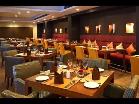 Photo By Ellaa Hotel - Venues
