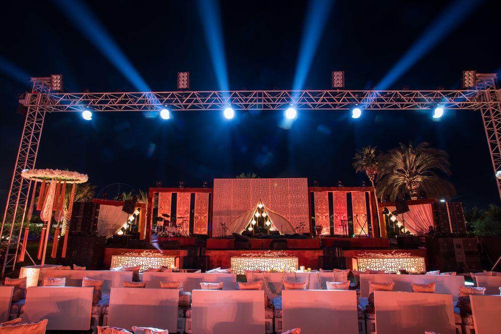 Photo By FNP Floral Touch Dubai - Decorators