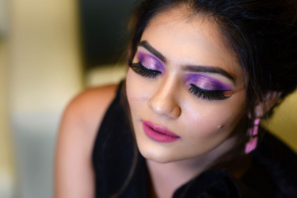 Photo By The Unique Blend - Makeup Artist
