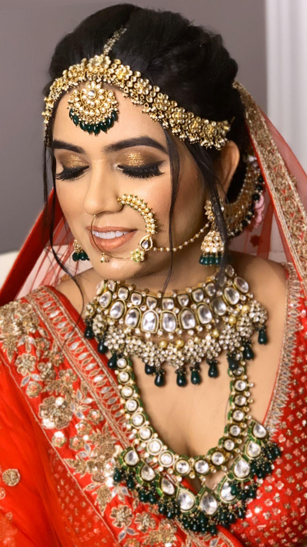 Photo By Makeup By Ankana - Bridal Makeup