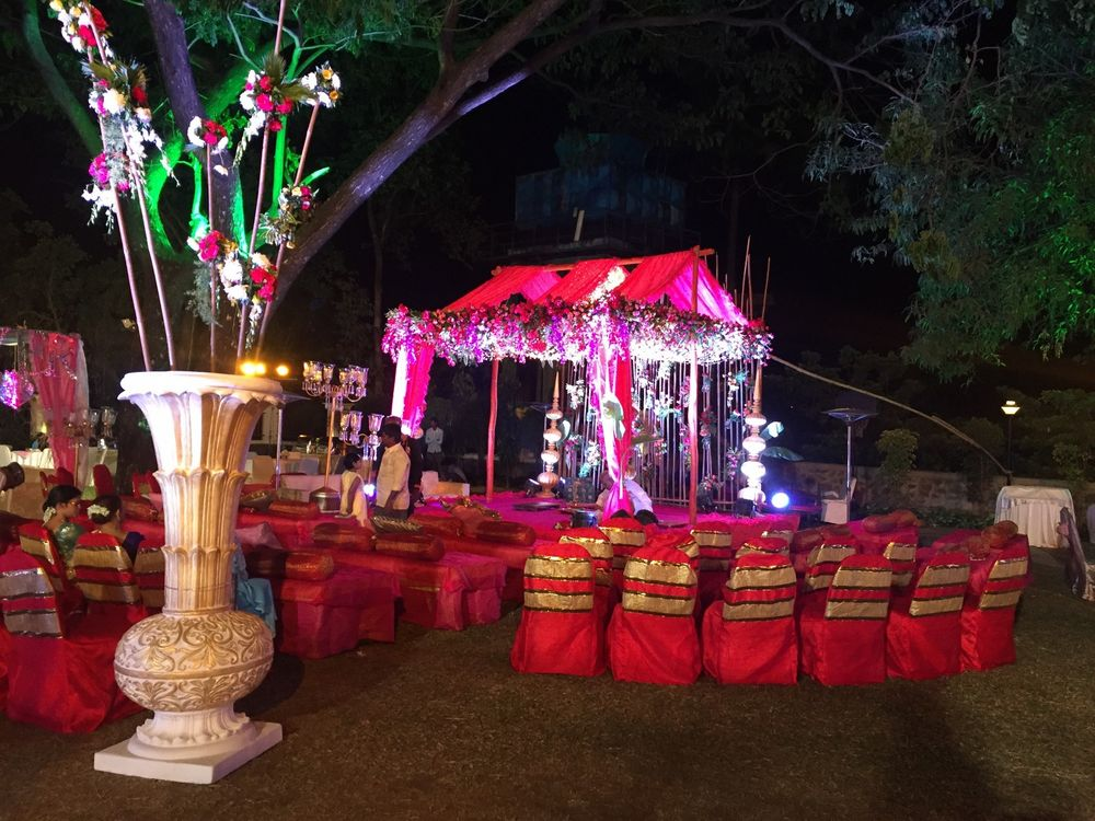 Photo By The Wedding Factory - Decor