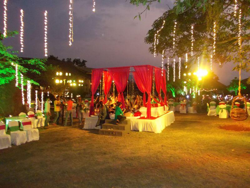 Photo By Sai Events & Decors - Decor