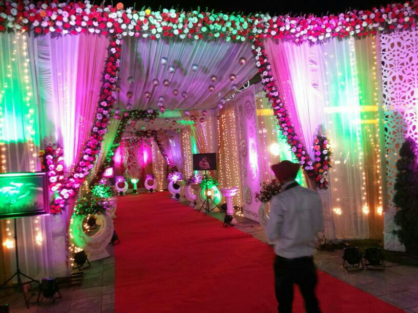 Photo By Sai Events & Decors - Decor