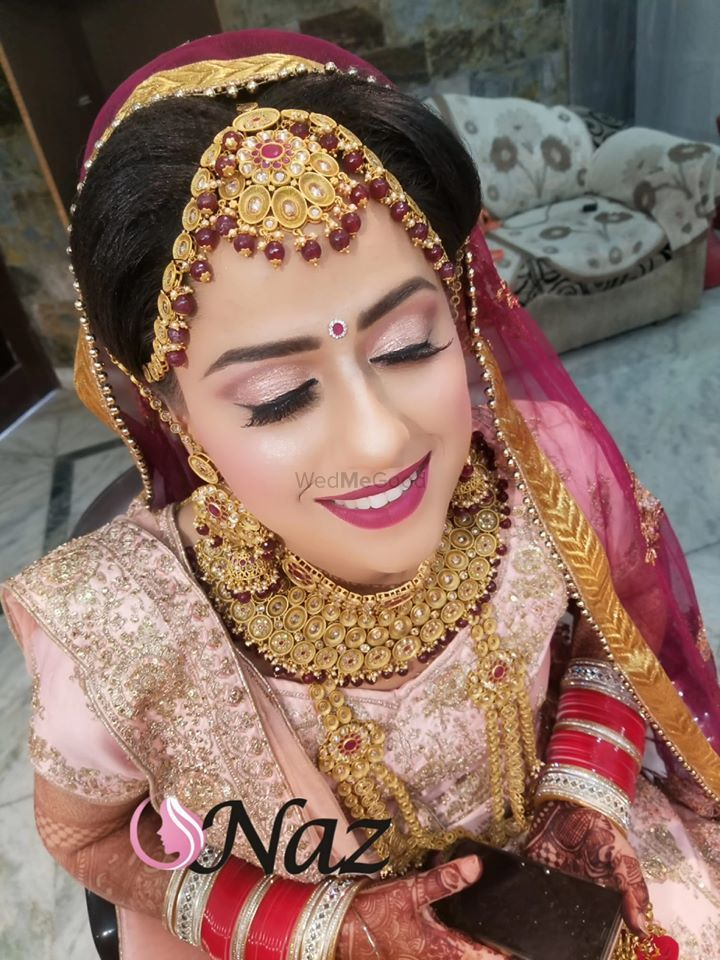 Photo By Naz Beauty Clinic - Bridal Makeup