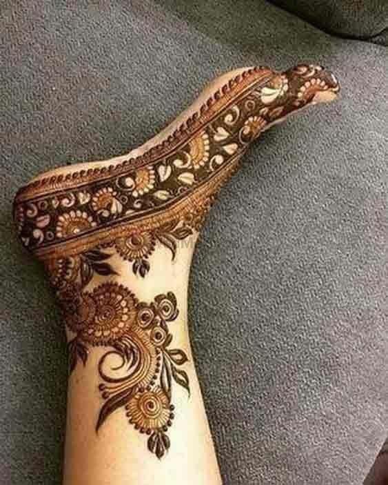 Photo By Hari Om Mehandi Artist - Mehendi Artist