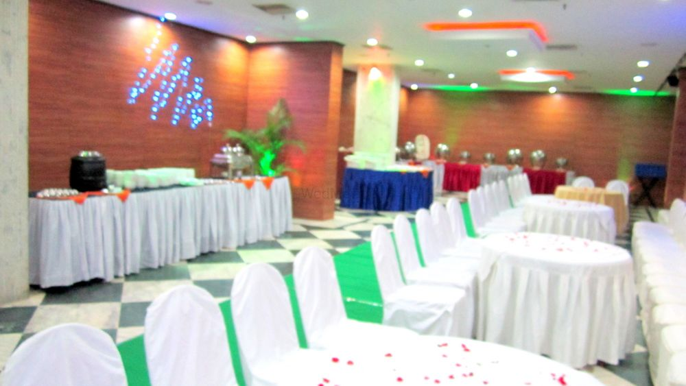 Photo By Indismart Hotel - Venue