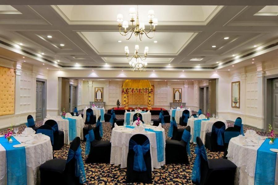 Photo By Radisson Blu Chennai - Venues