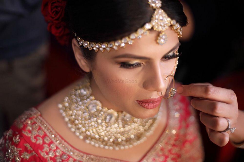Photo By Saloni Arora - Makeup Mafia - Bridal Makeup