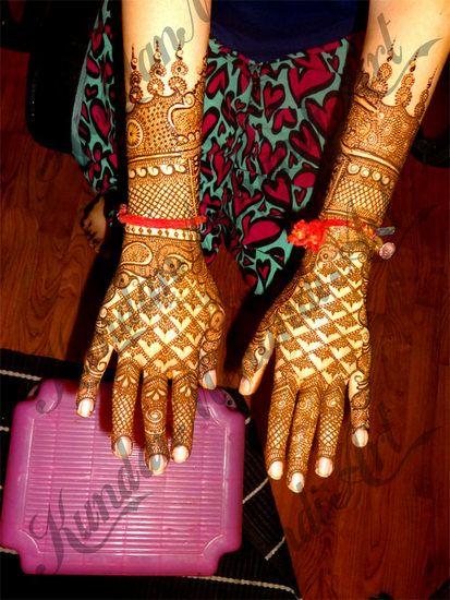 Photo of Geetanjali Mehendi Artist