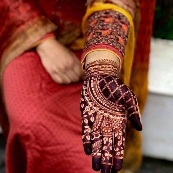 Photo By Raju Mehendi Artist GK - Mehendi Artist