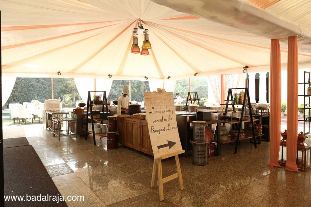 Photo By The Palms Town & Country Club - Venues