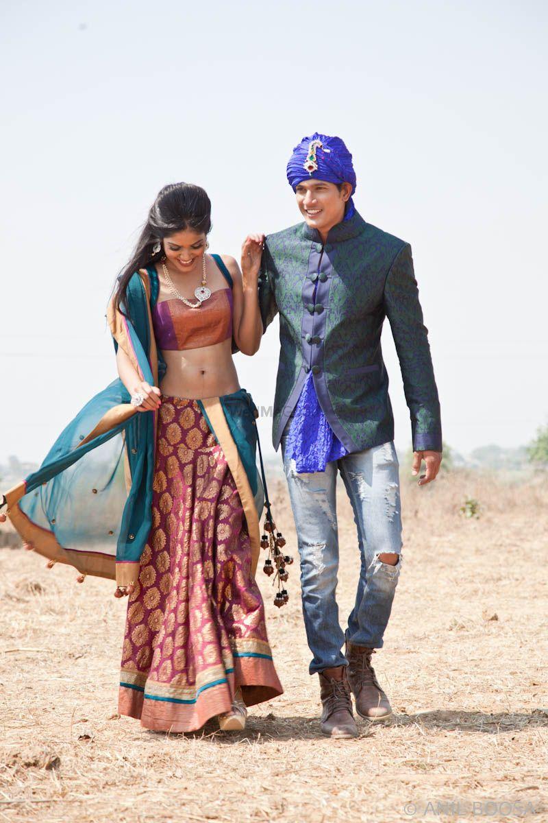 Photo By Sagar Tenali - Groom Wear