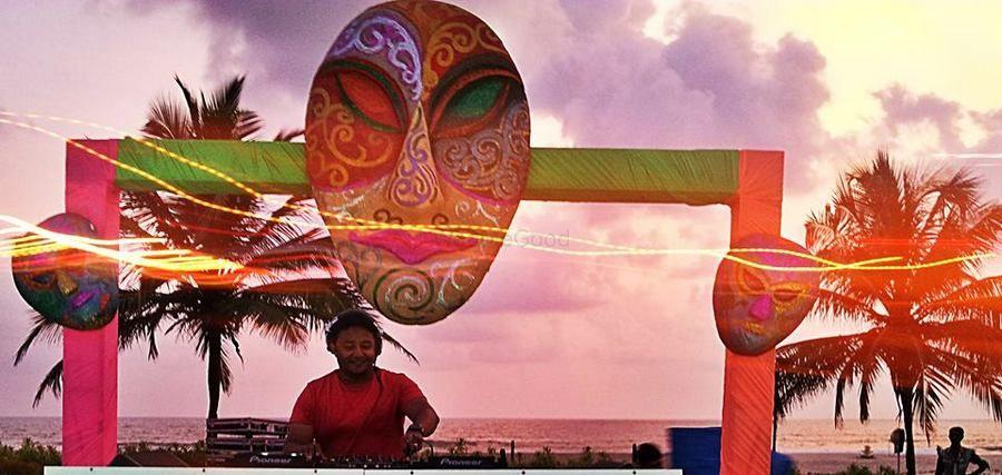 Photo By Dj Ryan Pinto - DJs