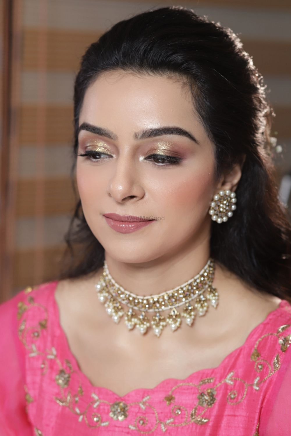 Photo By Blush Lounge  - Bridal Makeup