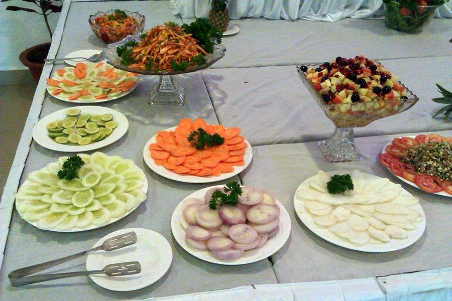 Photo By 1947 Caterer - Catering Services