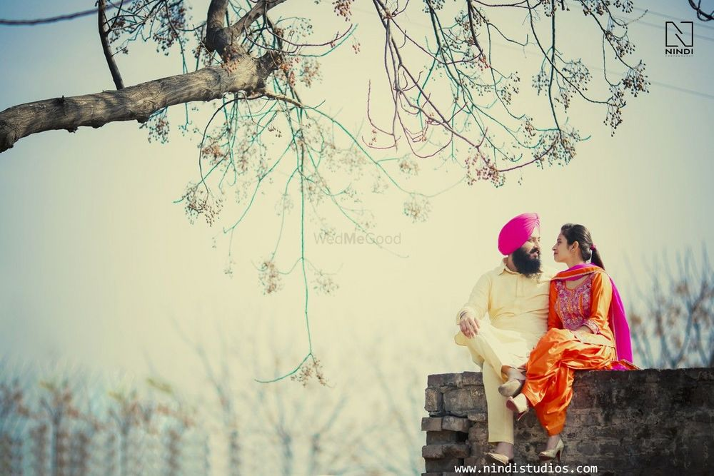 Photo By Nindi Studios Professional Wedding Photographer - Cinema/Video