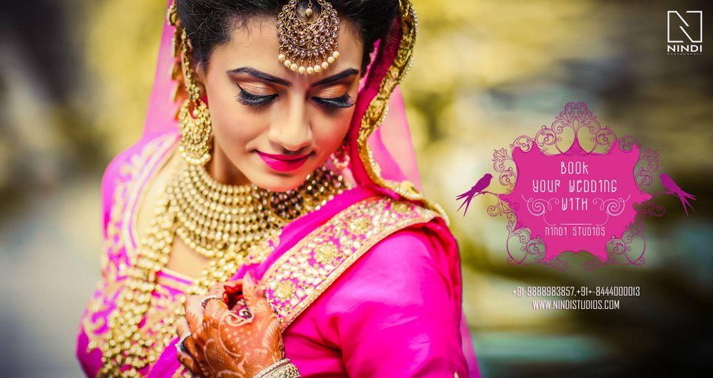 Photo By Nindi Studios Professional Wedding Photographer - Cinema/Video