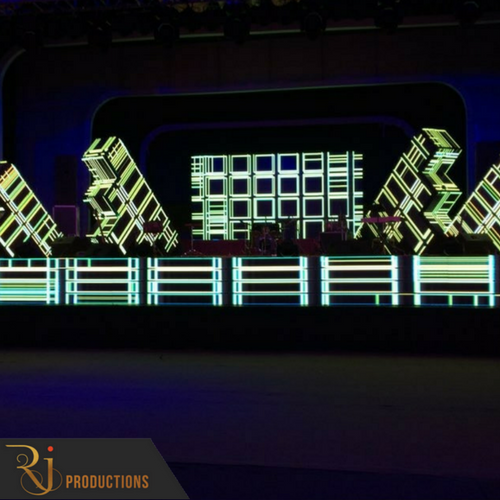 Photo By RJ Productions - DJs