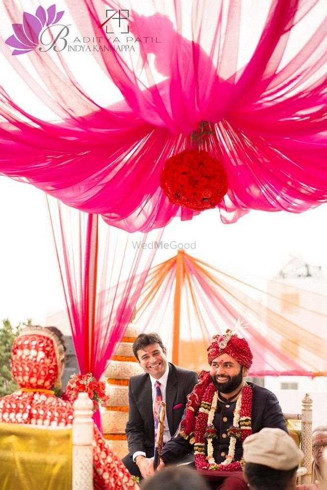 Photo By Taarini Weddings - Decor
