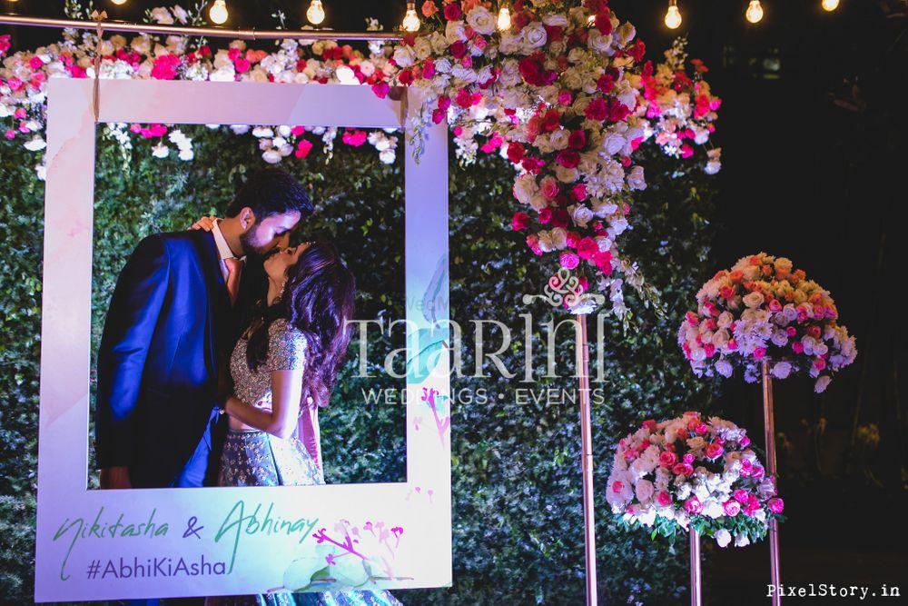 Photo By Taarini Weddings - Decorators