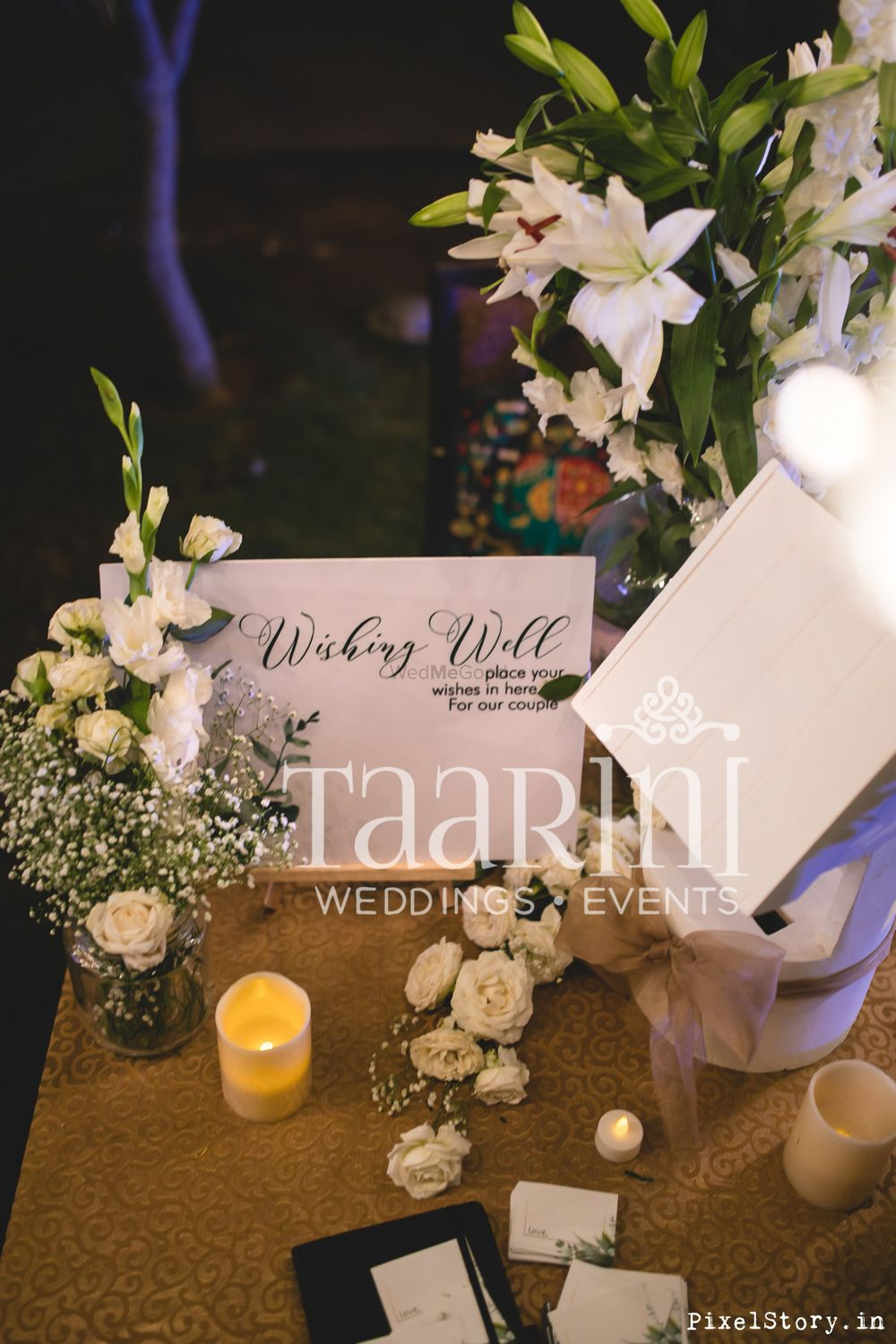 Photo By Taarini Weddings - Decorators