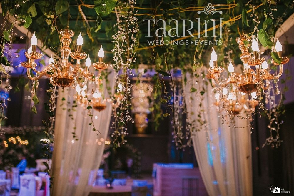 Photo By Taarini Weddings - Wedding Planners