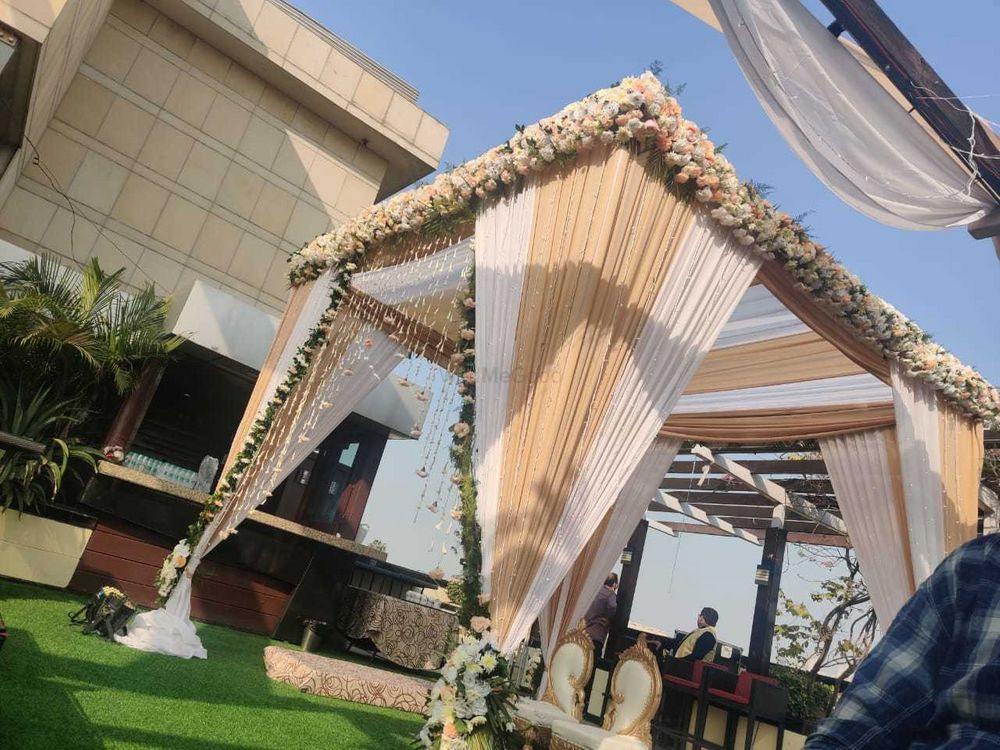 Photo By Park Plaza Gurgaon - Venues