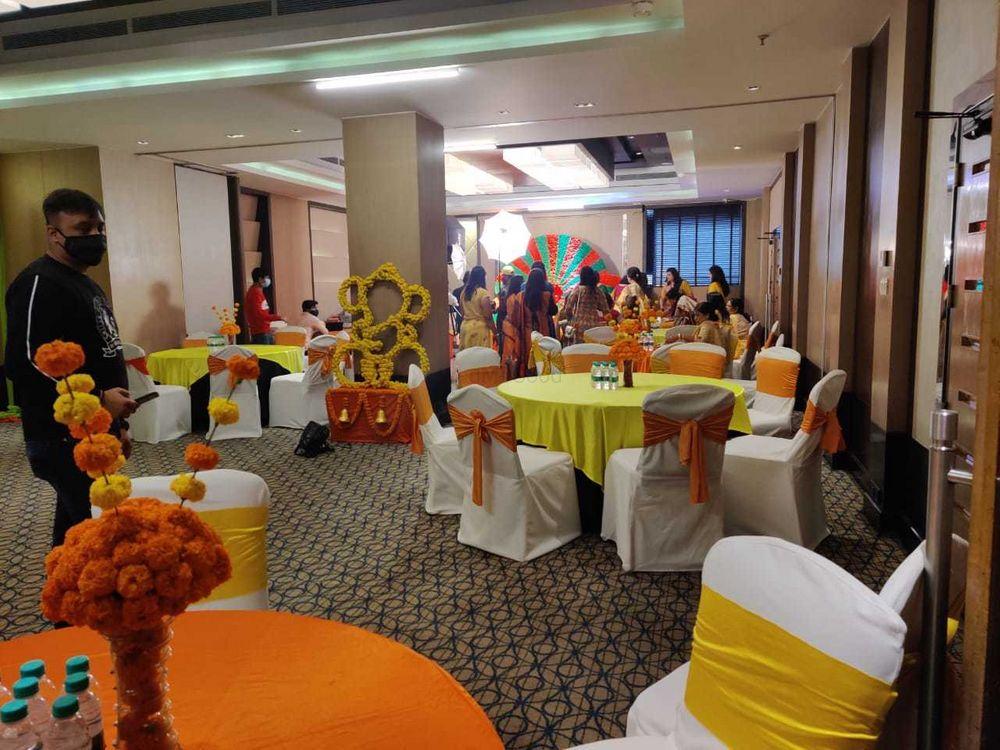 Photo By Park Plaza Gurgaon - Venues