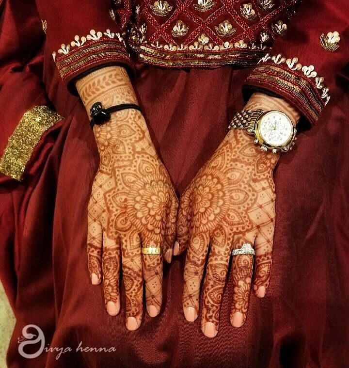 Photo By Divya Henna - Mehendi Artist