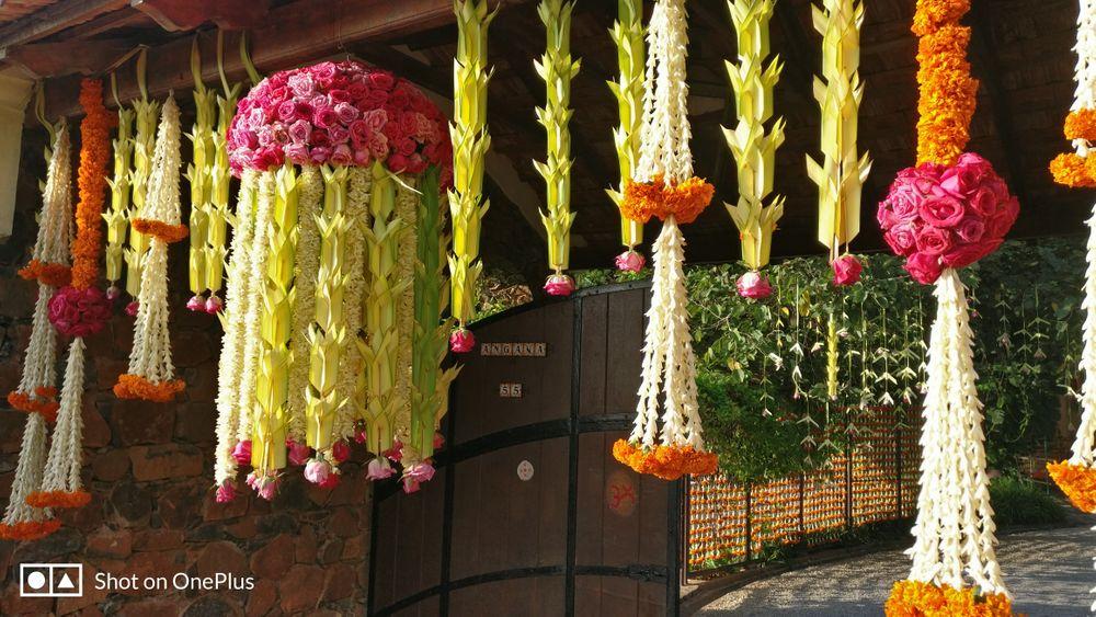 Photo By Ohana Fine Flowers - Decorators