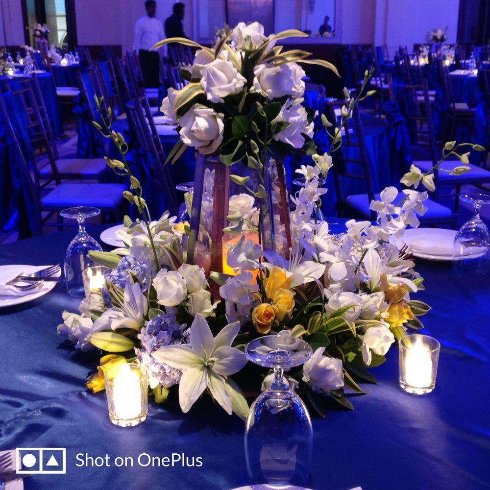 Photo By Ohana Fine Flowers - Decorators