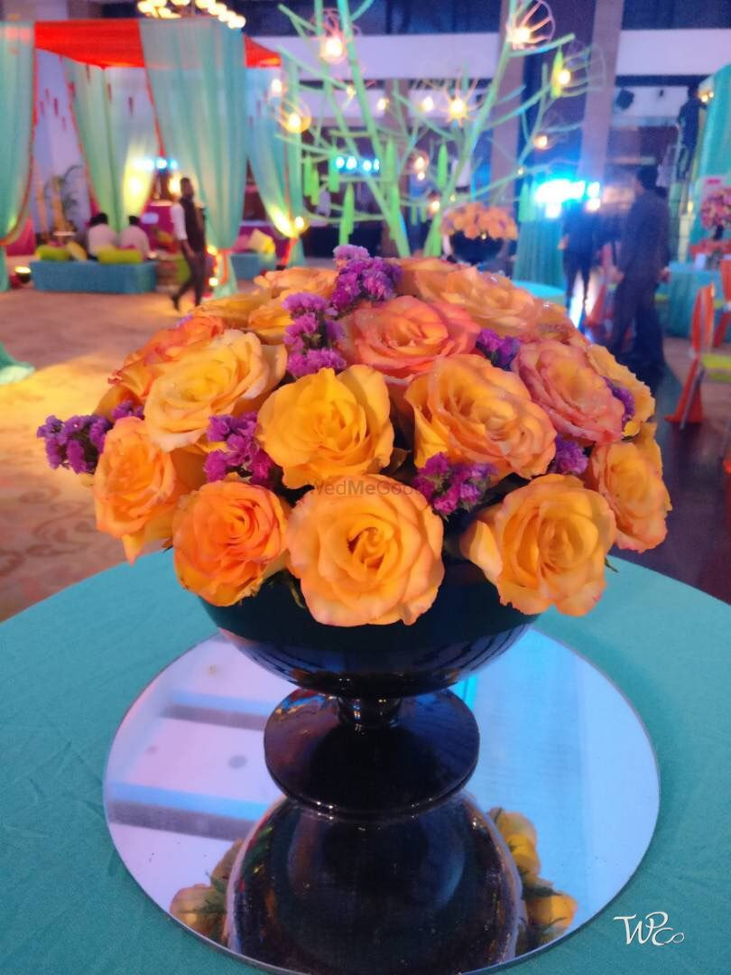 Photo By The Wedding Planning Company - Decorators