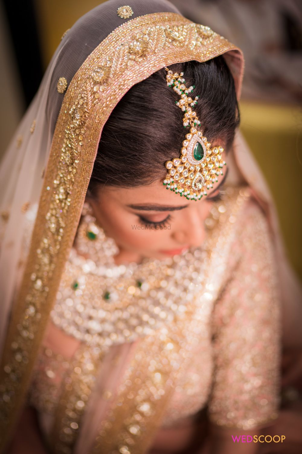 Photo of mangtikka idea for brides to be
