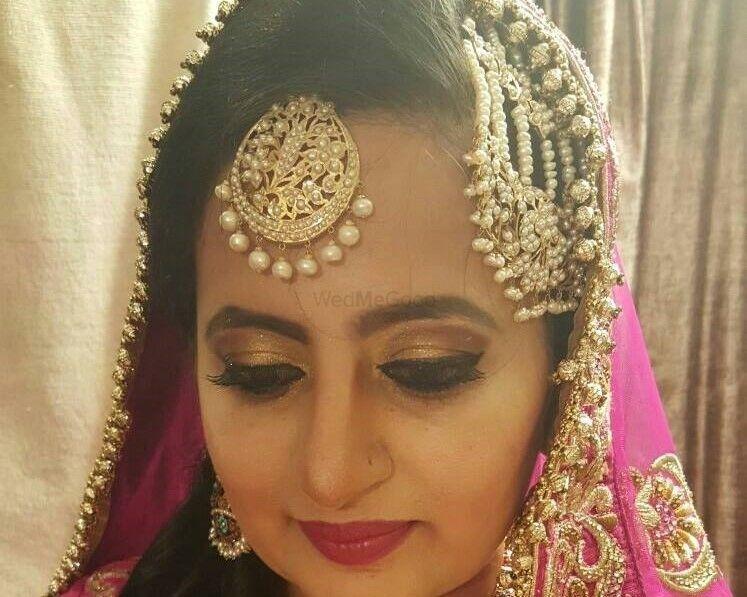 Photo By La Femme - Bridal Makeup