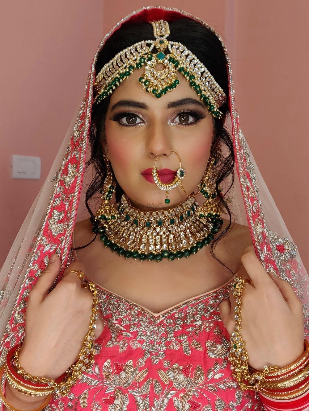Photo By Tanya Arora Makeovers - Bridal Makeup