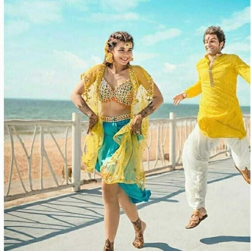 Photo By Preeti S Kapoor - Bridal Wear