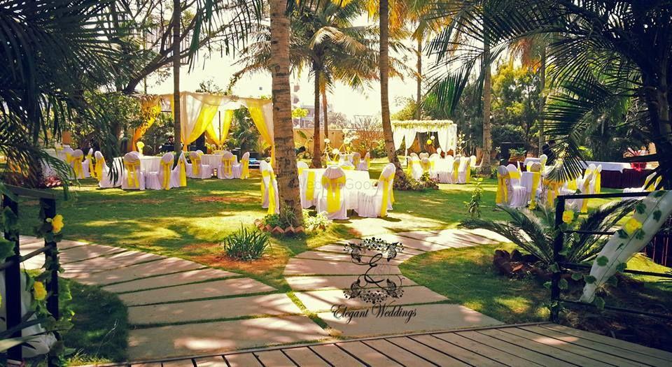 Photo By Elegant Weddings - Decor