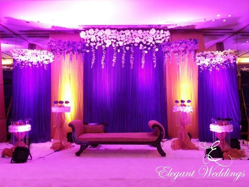 Photo By Elegant Weddings - Decor