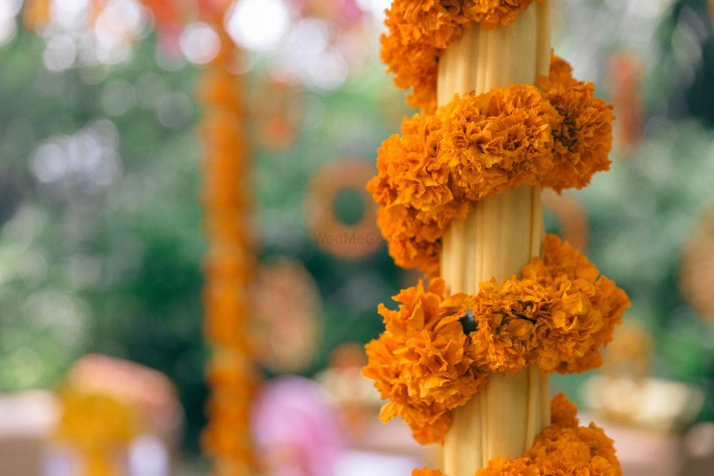 Photo By Wedding Tales - Decorators