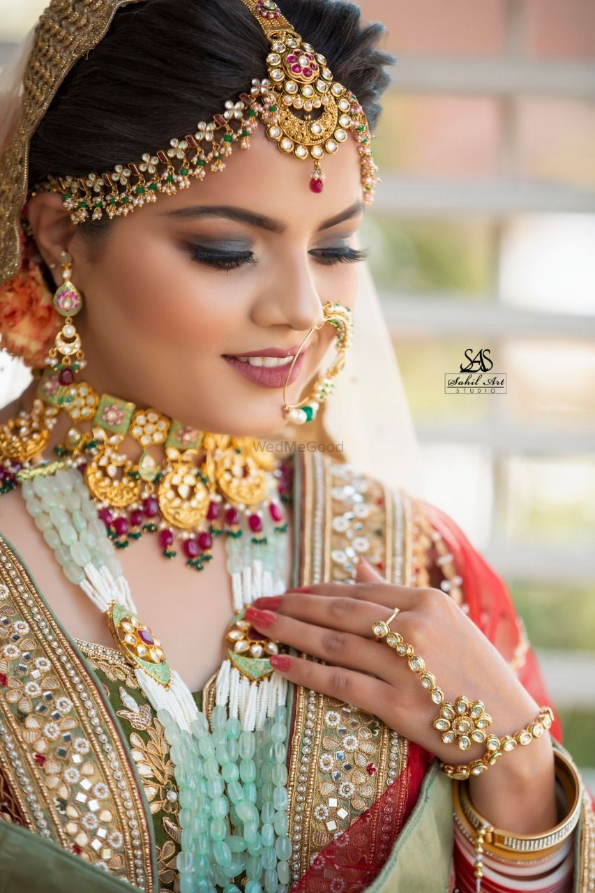 Photo By Makeup By Suman Suruchi Chandni - Bridal Makeup