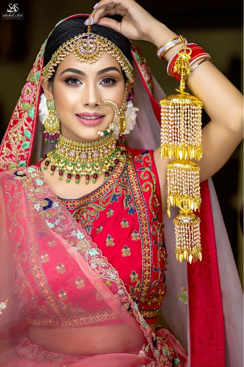 Photo By Makeup By Suman Suruchi Chandni - Bridal Makeup