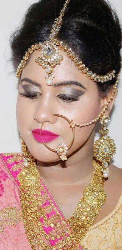 Photo By Makeup Art by Asma Saifi - Bridal Makeup